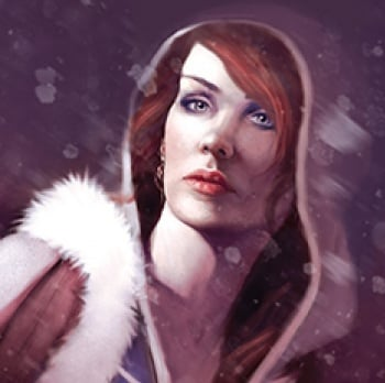 Catelyn Stark - A Wiki of Ice and Fire