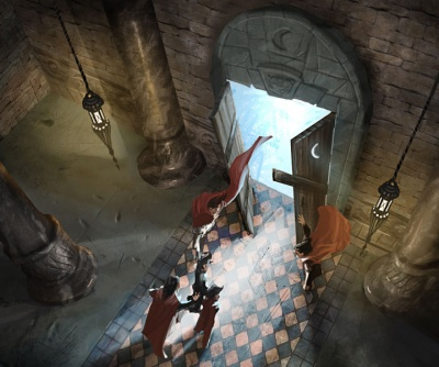 Tyrion Lannister Book Moon Door - A Wiki of ...