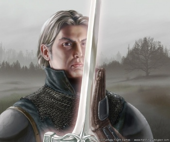 Arthur Dayne - A Wiki of Ice and Fire