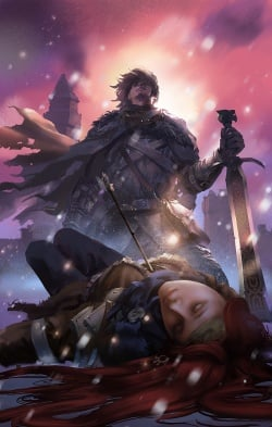 A Storm Of Swords Chapter 55 A Wiki Of Ice And Fire