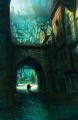 Tyrion in Kings landing by MarcSimonetti.jpg