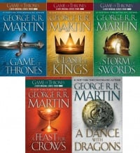 A Song of Ice and Fire - A Wiki of Ice and Fire