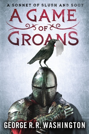 A Game of Groans cover.jpg
