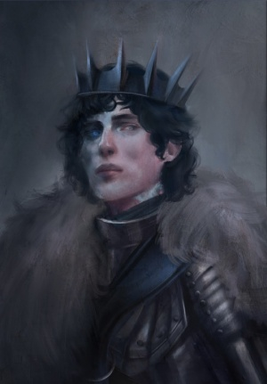 Night's King - A Wiki of Ice and Fire