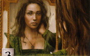 Margaery Tyrell by Lauren Cannon © Fantasy Flight Games  sc 1 st  A Wiki of Ice and Fire - Westeros.org & Margaery Tyrell - A Wiki of Ice and Fire