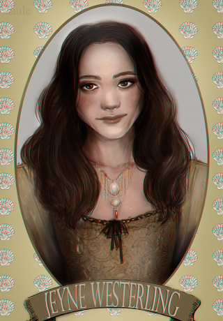 Jeyne westerling by eluas.png
