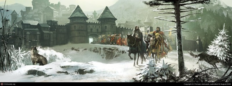 File:Jedruszek leaving Winterfell.jpg