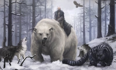 Varamyr - A Wiki of Ice and Fire