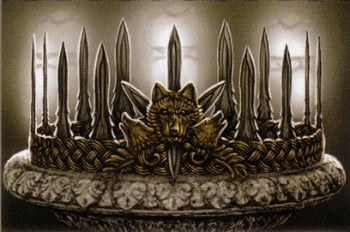 Crown - A Wiki of Ice and Fire