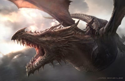 Balerion - A Wiki of Ice and Fire