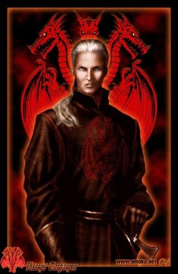 Viserys Targaryen - A Wiki of Ice and Fire
