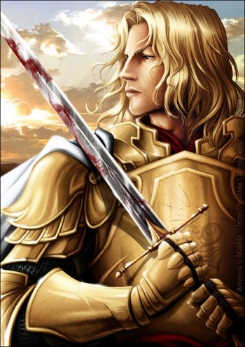 Jaime Lannister - A Wiki of Ice and Fire