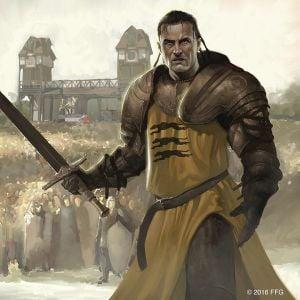 Gregor Clegane Book