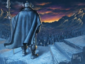 Wall - A Wiki of Ice and Fire