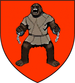 House Umber A Wiki Of Ice And Fire