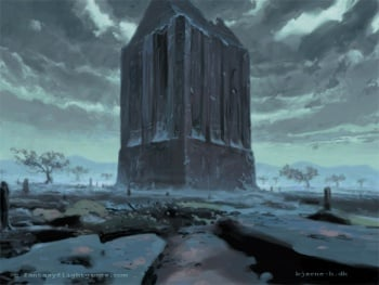 House of the Undying - A Wiki of Ice and Fire