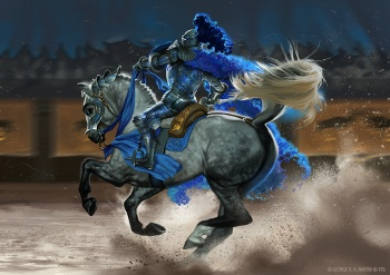 Horse - A Wiki of Ice and Fire