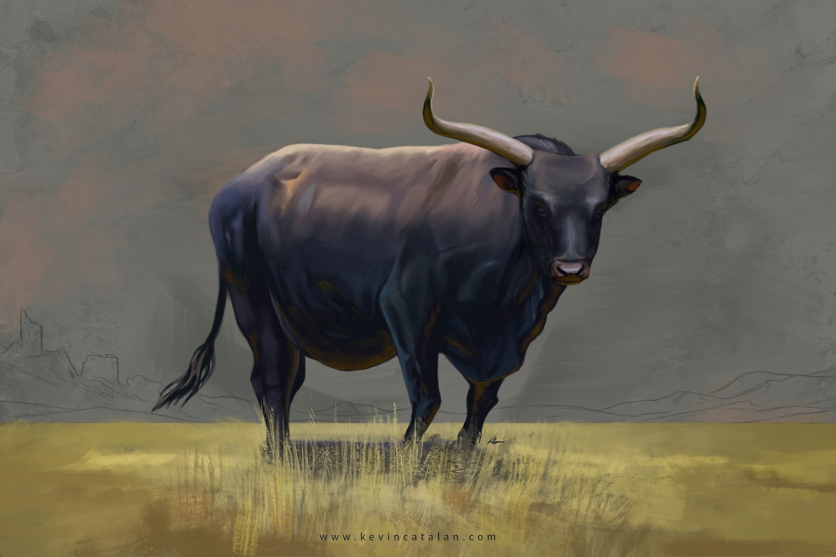 aurochs a wiki of ice and fire