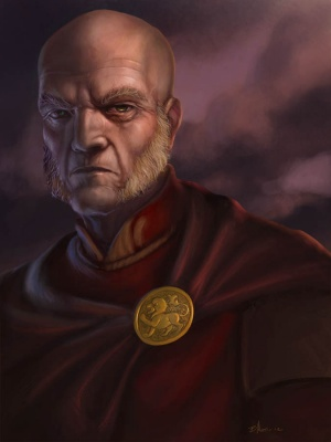 Tywin Lannister - A Wi...