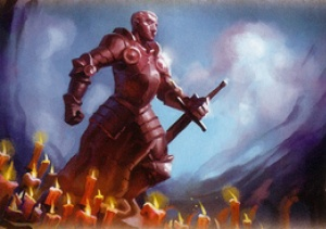 Warrior (the Seven) - A Wiki of Ice and Fire