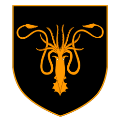 The House Sigils In The 'Game Of Thrones' Books All Have Fascinating