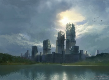 Harrenhal A Wiki Of Ice And Fire
