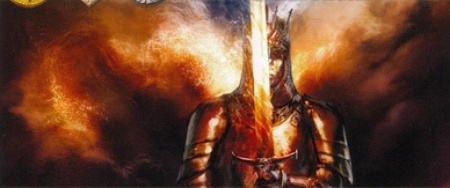 He Is The Prince Of The Land Of Fire