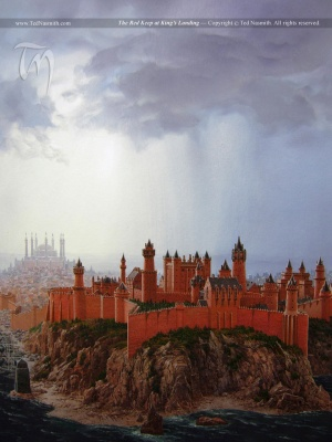 Red Keep A Wiki Of Ice And Fire